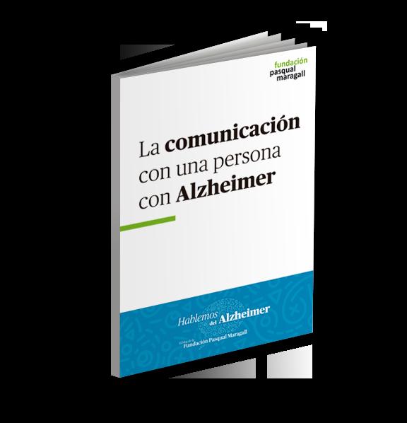 FPM - La comunicación con una persona con Alzheimer - Portada